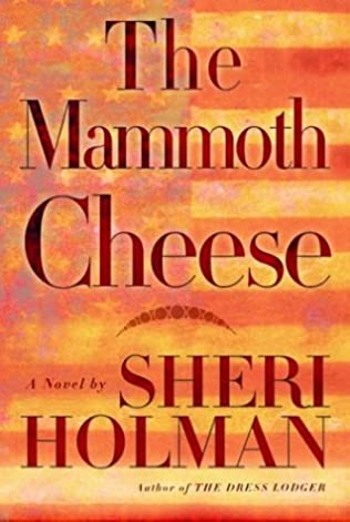 book cover of The Mammoth Cheese