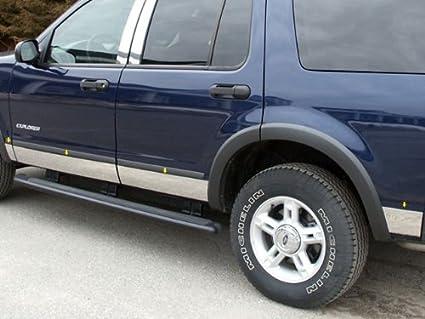 Rocker Panels 2002-2005 Ford Explorer Sport Trac PAIR