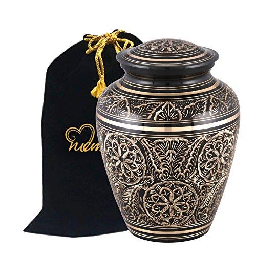 urns brass - 2