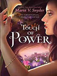 Touch of Power (Healer Book 1)