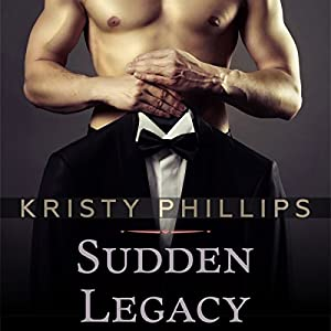 Sudden Legacy Audiobook