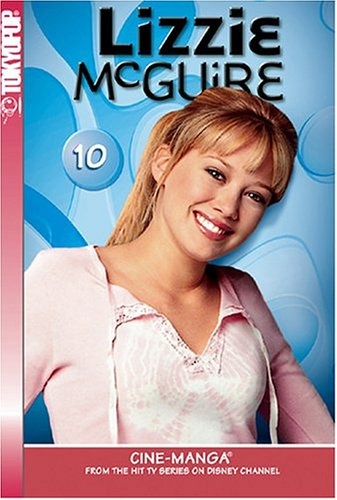 Download Lizzie Mcguire Cine-manga: Inner Beauty & Best Dressed For Less PDF
