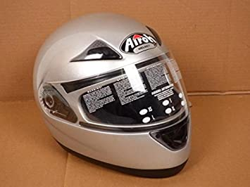 Casque Moto Airoh Helmet Taille Xs Neuf En Destockage Amazonfr
