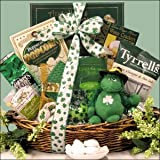 Luck O' The Irish: St. Patrick's Day Gourmet Gift Basket