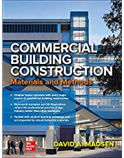 Commercial Building Construction: Materials and Methods