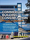 Commercial Building Construction: Materials and