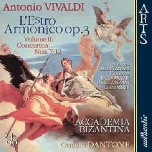 L'estro Armonico Vol. 2