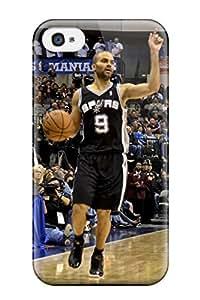 jody grady's Shop Best san antonio spurs basketball nba (7) NBA Sports & Colleges colorful iPhone 4/4s cases 2277750K484796499