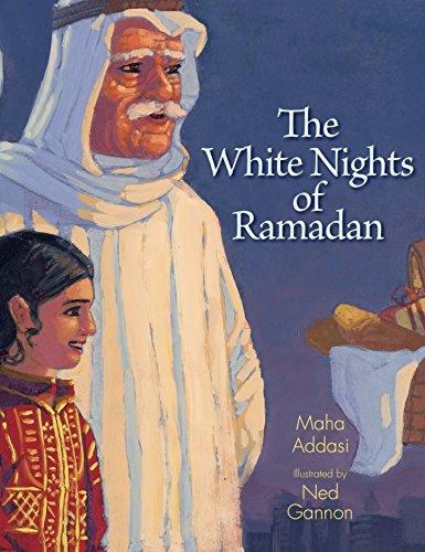 (The White Nights of Ramadan)