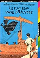Drôles D'aventures 19:Le Plus Beau Vase