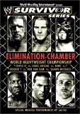 WWE Survivor Series 2002 - Elimination Chamber