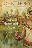 img - for Temple of a Thousand Faces by John Shors (2013-02-05) book / textbook / text book