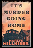 It's Murder Going Home, Marlys Millhiser, 0312146280