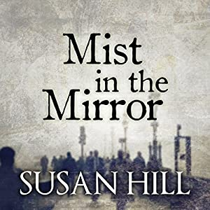 Mist in the Mirror Audiobook