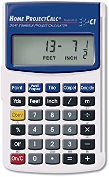 Best construction calculator 2020