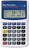 Calculated Industries 8510 Home ProjectCalc Do-It-Yourselfers Feet-Inch-Fraction Project Calculator | Dedicated Keys for…