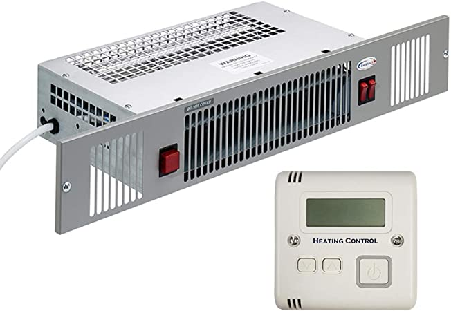3KW Thermostatic Plinth Heater