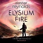 Elysium Fire: Inspector Dreyfus | Alastair Reynolds