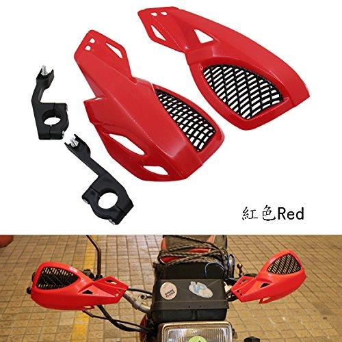 Yamaha Honda e Kawasaki Suzuki 22/mm e 28/mm Paramani universale per moto per KTM Jfg Racing