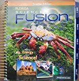img - for Florida Science Fusion Level 5 Teacher Edition book / textbook / text book
