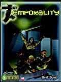 Temporality (a D20 Sourcebook)