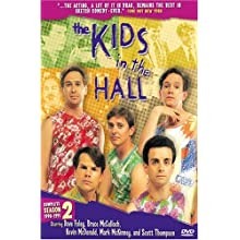 The Kids in the Hall - Complete Season 2 (1990-1991) (1988)