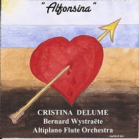 Amazon.com: Alfonsina y el Mar (Arreglos de Victor Langhi