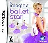 Toys : Imagine Ballet Star DS