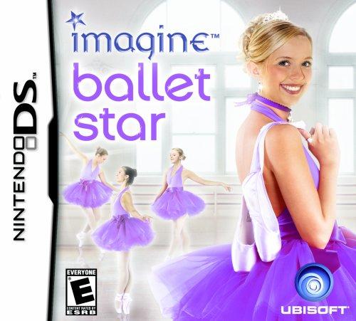 Imagine Ballet Star DS -
