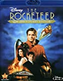 The Rocketeer [Blu-ray] [Import italien]