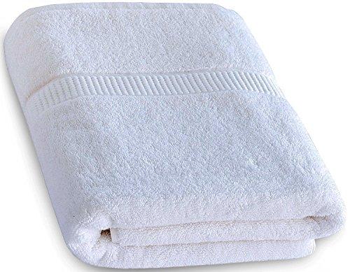 White Beach Towel - 6