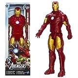 Vortex Toys Super Hero Avengers Assemble Titan Hero Action Figure (12-Inch)