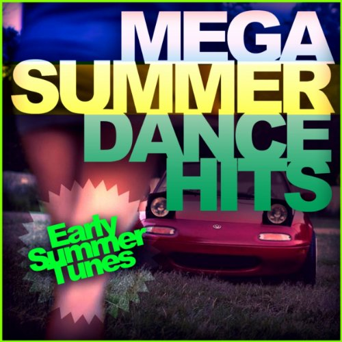 Various - Dance Mega Hits '94