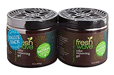 Fresh Wave Odor Removing Gel