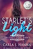 Starlet's Light: A Hollywood Contemporary Romance (The Starlet Book 3)