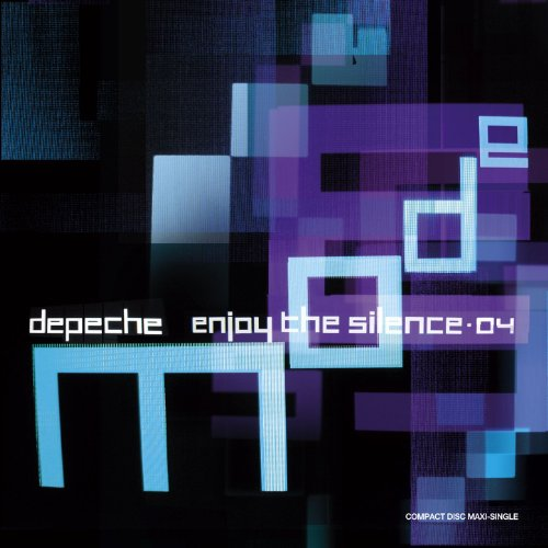 Enjoy The Silence (U.S. Maxi Single)