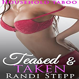 Teased and Taken Audiobook