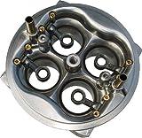 Proform 67101C Aluminum Carburetor Main Body for Holley 750 CFM Vacuum Secondary Carb