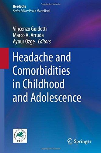 Headache and Comorbidities in Childhood and Adolescence