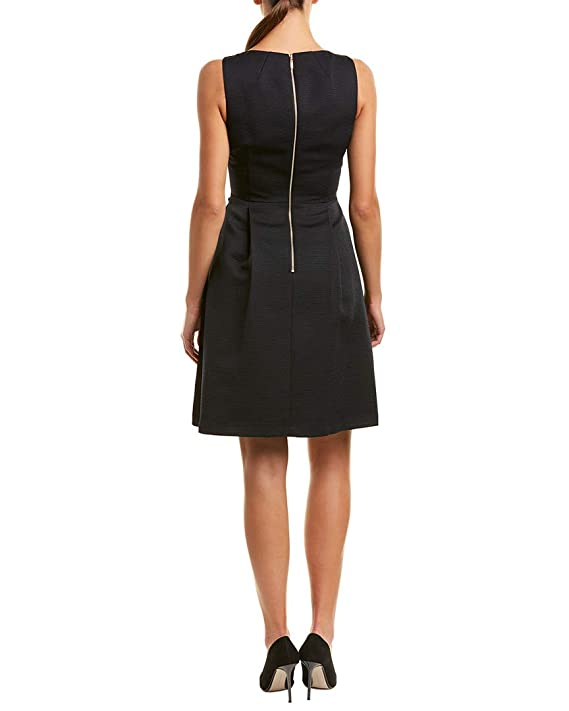 6892c1462d118 Tahari by ASL Womens Faille Bow Dress at Amazon Women's Clothing store: