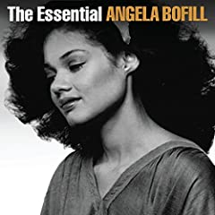 Angela Bofill Heavenly Love cover