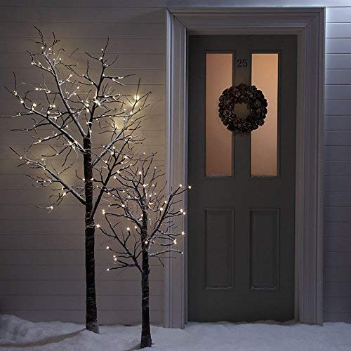 Led Light Twig Tree in US - 7