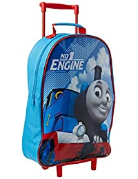 Thomas Heroes Luggage Set