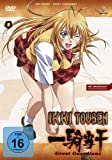 Ikki Tousen - Great Guardians Vol. 4 Ikki Tousen - Great Guardians Vol. 4 [Import allemand]