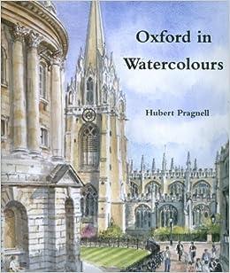 Como Descargar De Utorrent Oxford In Watercolours PDF