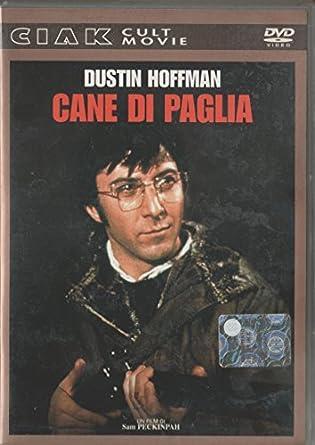 Cane Di Paglia Amazonit Dustin Hoffman Sam Peckinpah Film E Tv