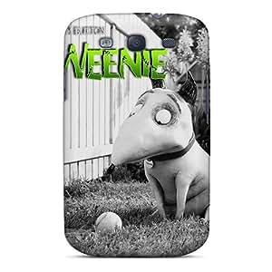 Premium Tpu Sparky Frankenweenie Cartoons Cover Skin For Galaxy S3