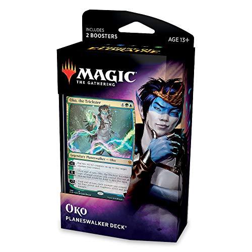 Magic: The Gathering Throne of Eldraine Oko