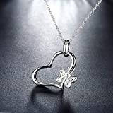 Cutesmile Fashion Jewelry 925 Sterling Silver