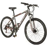Vilano Ridge 1.0 Mountain Bike MTB 21 Speed Shimano Disc Brakes